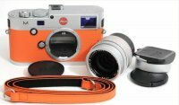 Leica M Typ 240 India limited edition